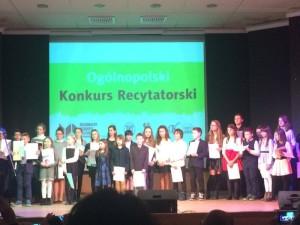 Ogólnopolskie Eliminacje OKR Katowice